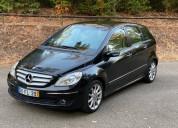 Mercedes-benz b 150 autotronic 4000€