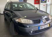 Renault mégane break 2000€
