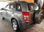 Suzuki grand vitara 1.9 ddis x-premium 6000€