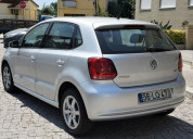 Vw polo 1.2 tdi confortline 3250€