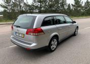 Opel vectra caravan 2000€