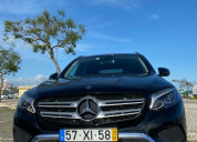 Mercedes-benz glc 350 e 4-matic