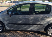Renault modus 1.2 confort authentique