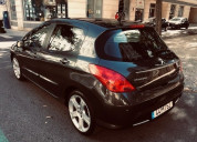 Peugeot 308 1.6 hdi sport cvm6