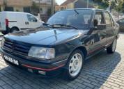 Peugeot 309 1.9 gti