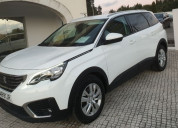 Peugeot 5008 1.6 bluehdi allure eat6