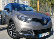 Renault captur .
