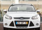 Ford focus 1.6tdci titanium best