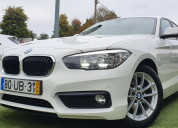 Bmw 116 d advantage 7500€
