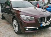 Bmw 520 gran turismo d luxury aut. 12000€