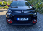 Citroën c3 1.5 bluehdi feel 6000€