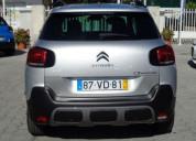 Citroën c3 aircross 1.2 puretech feel 7400€