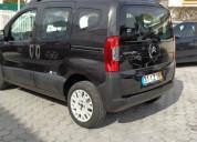 Citroën nemo 1.4 hdi xtr airdream 2500€