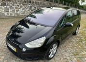 Ford s-max 2.0 tdci titanium 5000€
