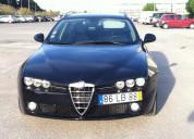 Alfa romeo 159 sw 2.0jtd-m 170cv 3800€