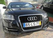 Audi a3 1.9 tdi 110 cv  2000€