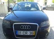 Audi a3 2.0 tdi sport 170cv  1700€
