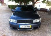 Audi a4 1.9 tdi   2500€
