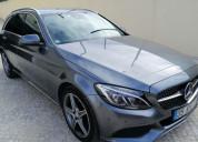 Mercedes-benz c 200 10000€