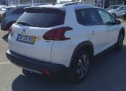 Peugeot 2008 (2008 1.2 puretech allure) 6400€