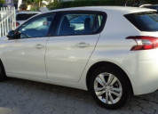 Peugeot 3008 1.6 hdi active 5000€