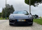 Porsche cayman cayman s 21600€
