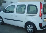 Renault kangoo 1.5 dci confort 5000€