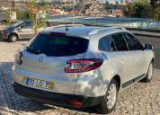 Renault mégane break 1.5dci nacional 4000€