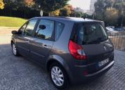 Renault scénic 1.5dci dynamic 105cv 2500€