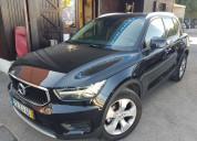 Volvo xc 40 (xc40 1.5 t3 momentum) 16500€