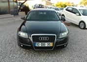 Audi a6 2.4 (177cv)  3700€