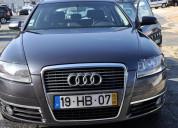 Audi a6 avant 2.7 tdi v6 exclusive  3500€