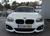 Bmw 116 d pack m    12000€