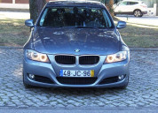 Bmw 318 d lifestyle   5000€