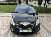 Chevrolet spark 1.0 l  4990€