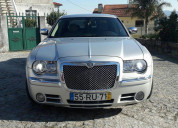 Chrysler 300 c 231cv   5800€