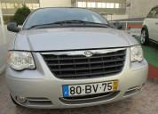 Chrysler voyager 2.8 crd atx lx 7 lugares   5000€
