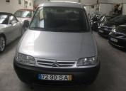Citroën berlingo 1.9   1300€