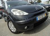 Citroën c3 pluriel 1.4 hdi cabrio 2500€