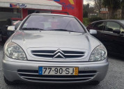 Citroën xsara break 1.4 gpl   1500€