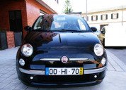 Fiat 500 1.2lounge a/c   5000€