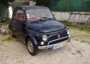 Fiat 500 l giardineta 1000€