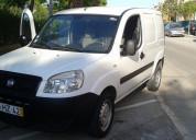 Fiat doblo 1.3cdti 100mil km 1700€