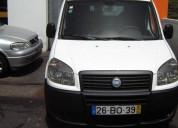 Fiat doblo 1.9 jtd 110cv 1500€