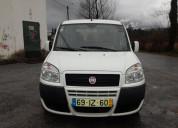 Fiat doblo pa. 1.3 m-jet dynamic  5550€