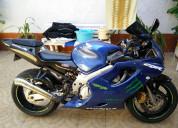 Honda cbr 600 f sport  1000€