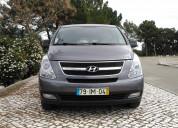 Hyundai starex 2.5 crdi  4800€