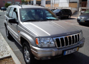 Jeep grand cherokee 3.1 turbo diesel 2500€