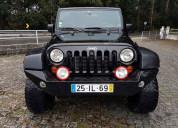 Jeep wrangler 2.8 crd sport   7000€