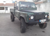 Land rover defender 110 300 tgv 1500€